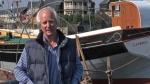 Red Sails Snapshot - Bill Collard