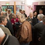 Private View - 7th Nov 2011 - Arden Theatre