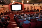 \'Red Sails\' screening at the Royal Cinema, Faversham