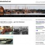 intheboatshed: Red Sails DVD is a cracker… get it for Christmas!